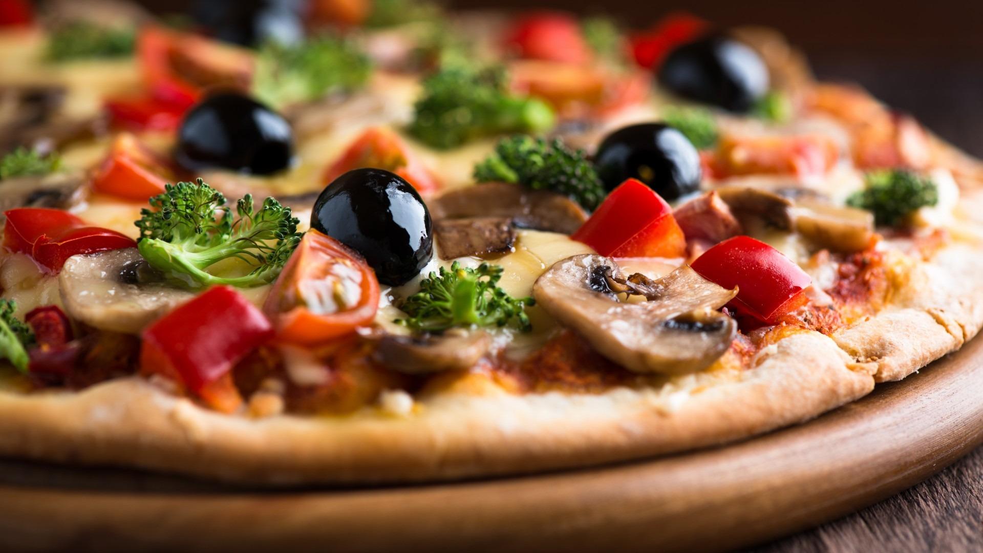 alcune curiosità sulla pizza