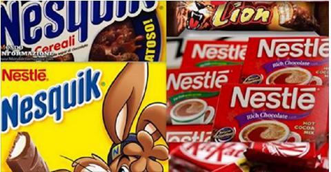 Nestlè nei guai: test positivi alla Listeria in uno dei prodotti più venduti