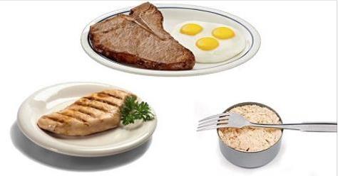 Si chiama dieta plank ed È la tendenza del momento: ecco come perdere 9 chili in due settimane