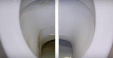 Igienizza il wc e rimuovi il calcare senza intossicarti: bastano questi 2 ingredienti