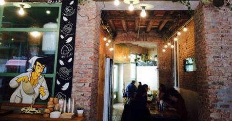 Mangiare a Milano: Maido, il ristorante ispirato a Kiss me Licia [FOTO]