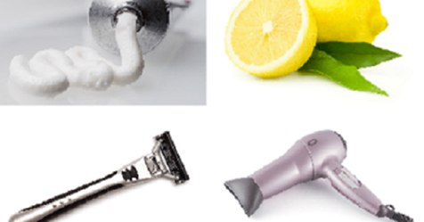 12 trucchi dei professionisti per le pulizie di casa