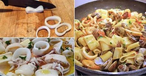 Il piatto di pesce della tradizione napoletana che conquisterà grandi e piccini!