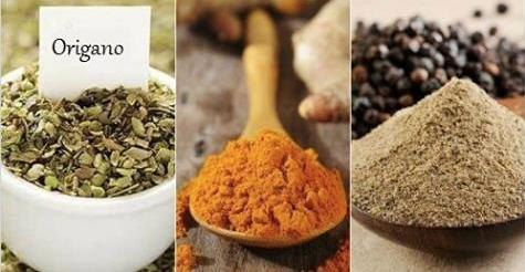 Le 8 spezie con cui possibile sostituire il sale - Sostituire il top della cucina ...