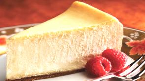 ricetta originale della cheesecake